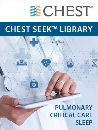 CHEST SEEK Library