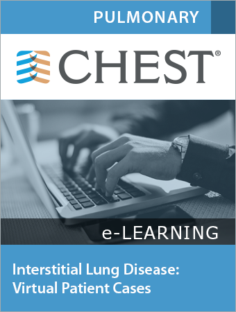 Interstitial Lung Disease: Virtual Patient Care