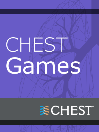 CHEST Games