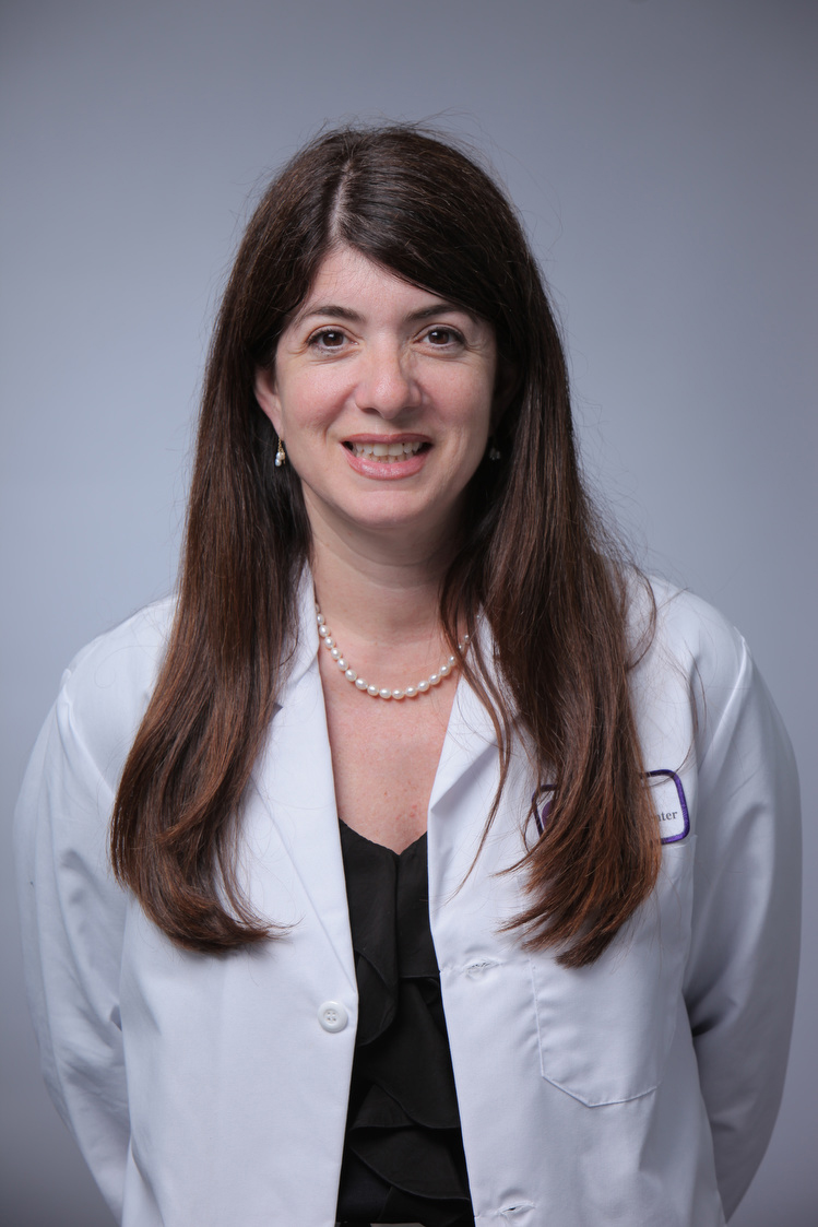Doreen J. Addrizzo-Harris, MD, FCCP