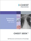 Cover for CHEST SEEK Pulmonary Medicine: 29th Edition