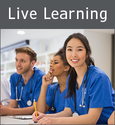 CHEST Live Learning