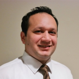 Muhammad Adrish, MD, FCCP