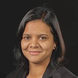 Navitha Ramesh, MD, FCCP