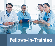 Trainee Resources - Fellows-in-Training