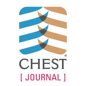 CHEST Journal logo