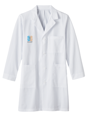 Clinician Lab Coat