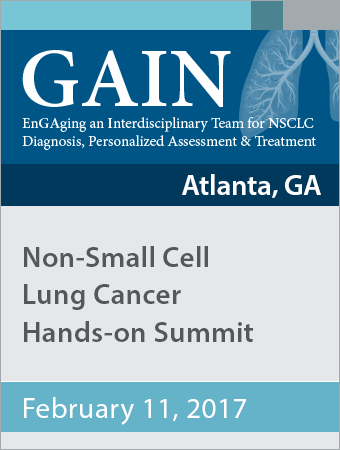 GAIN Summit in Atlanta