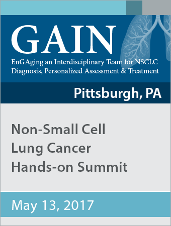 GAIN Summit in Pittsburgh