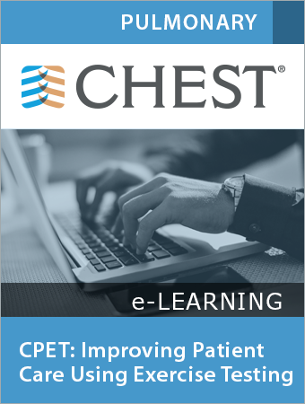 CPET: Improving Patient Care Using Exercise Testing