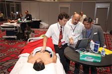 ACCP Simulation Program