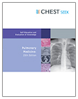 CHEST SEEK Pulmonary Medicine 25th Edition