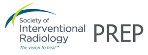 Society of Interventional Radiology PREP