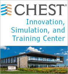 CHEST Innovation Simulation and Training Center in Glenview, Illinois