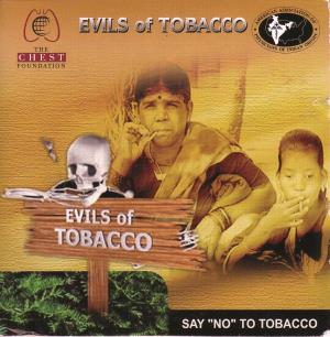 Evils of Tobacco