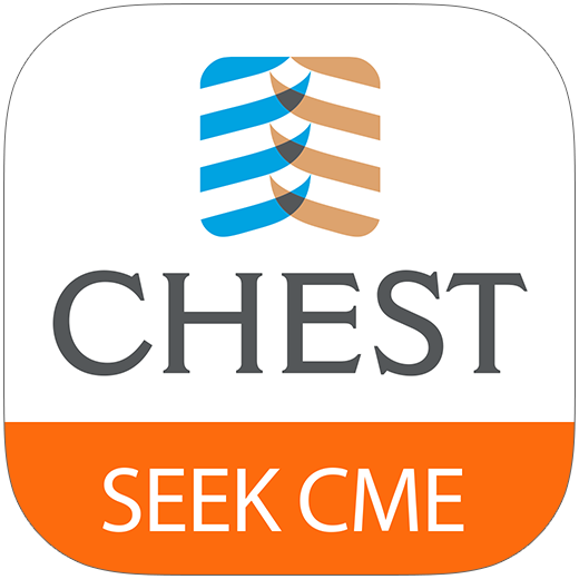 CHEST SEEK CME App